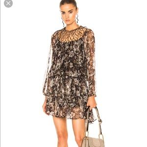 Like brand new Zimmermann silk dress